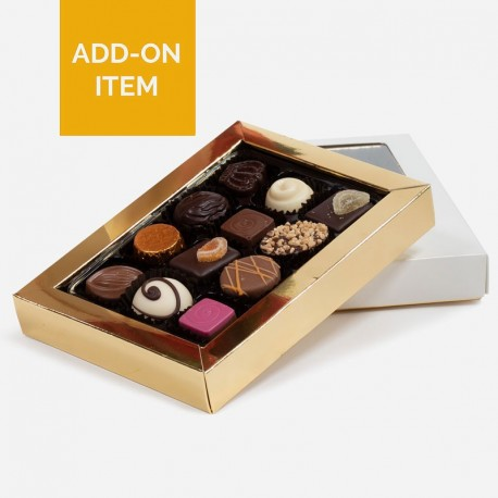 Luxury Chocolate Selection